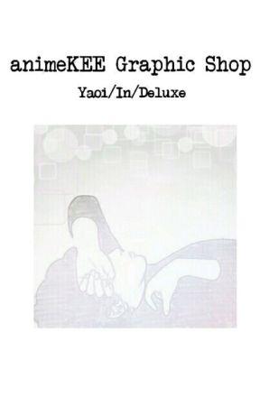 animeKEE Graphic Shop (Yaoi In Deluxe)  by animeKEE