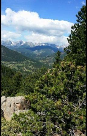 Colorado: A Memoir by jennyvee07