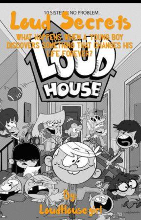 Loud Secrets - Luna's accident - Wattpad
