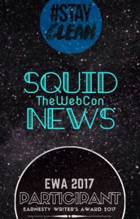 Squid News by TheWebCon