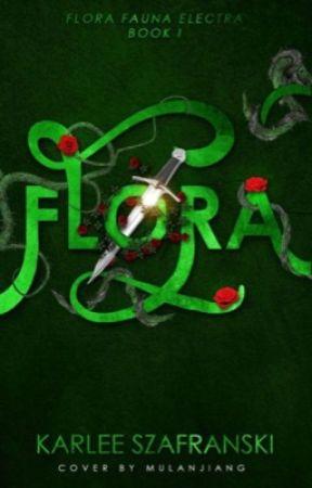 Flora by KarleeBarley