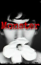Monster || Lee Min Ki || by God_of_destruction
