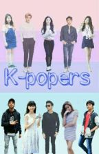 K-Popers by IneuMs