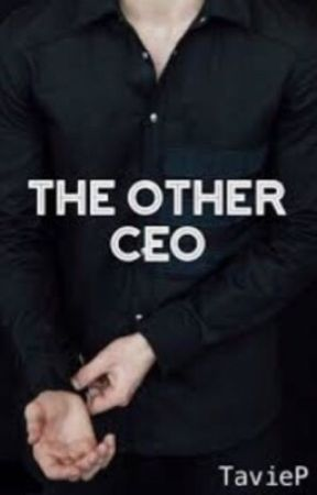 The Other CEO by TavieP