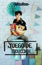 JUEGO DE SEDUCCIÓN  by MiauSoo