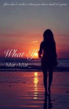 What if? by _m-mariii_