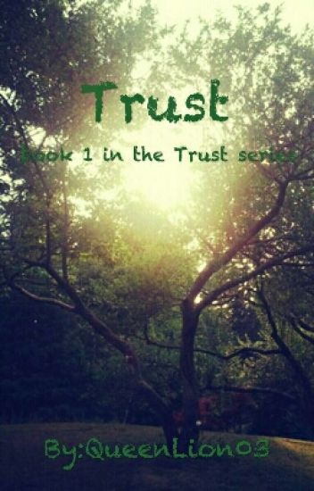 Trust (Book 1)