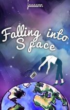 Falling into Space #Wattys2017 by jaaaann