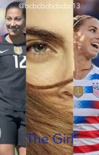 The Girl (USWNT) by Bcbcbcbcbcbc13