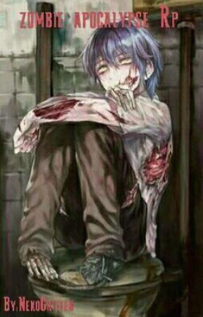Zombie Apocalypse Roleplay by NekoGriffin