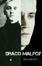 Draco Malfoy MB/s by YourFavoriteFerret