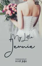 My Little Jennie by SongJuju92