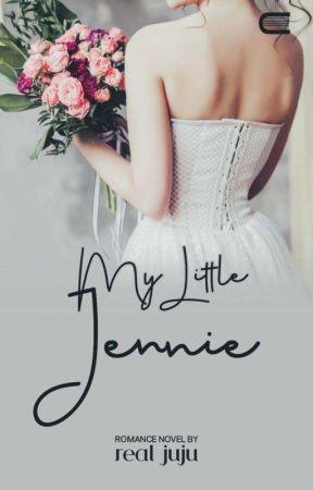 My Little Jennie by Realllll__JJ