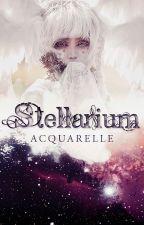 Stellarium by Acquarelle