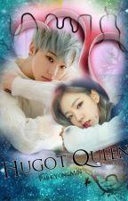 Hugot Queen by Pinky_CLover