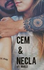 Cem und Necla by NihalD