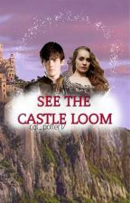 See The Castle Loom | E. Pevensie [2] by cat_potter17