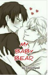 My baby bear by CielSempaii
