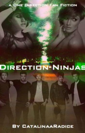 Direction-Ninjas - One Direction Fan Fiction