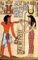 My love for the Pharaoh by RebeccaW99