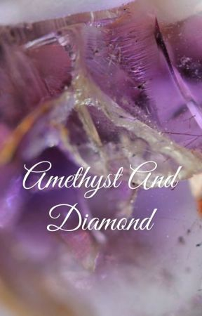 Amethyst and Diamond (Ruby Red Trilogy Fanfiction) by Queen_B_of_fanfics