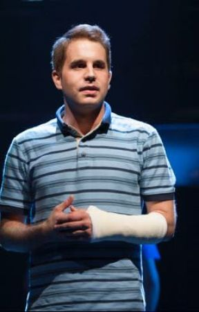Dear Evan Hansen One Shots by plungingintoinsanity