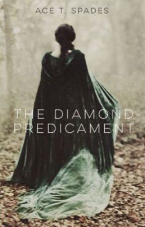 The Diamond Predicament by AceTSpades