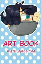 Art Book by pastellespotatoes