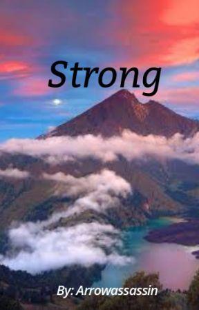 Strong by Arrowassasin