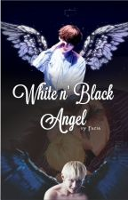White n' Black Angel by Faziaznay