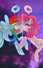 A Pink Rainbow (PinkieDash FanFic) by Kystiger