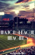 Major League Imagines by emelizabethe