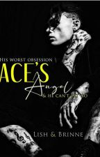 Ace's Angel  by fairydust15