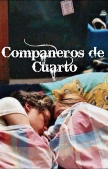 Compañeros de Cuarto- Harry Styles y tu HOT Adaptada
