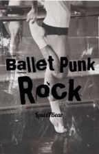 Ballet Punk Rock -Frerard- by LouisTBear