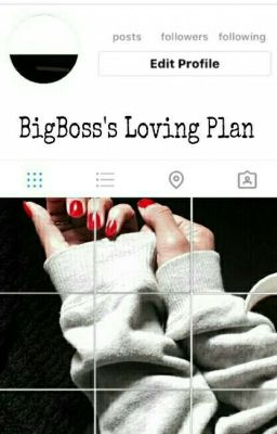🐋 SamHoon Ver || BigBoss's Loving Plan 🐋