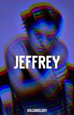 Jeffrey by Volcanology