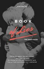 BOOK OF LIES √ soonhoon  by _sayreal