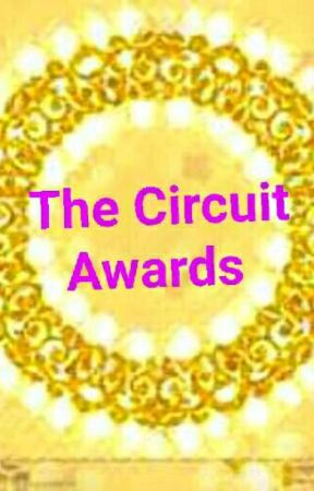 The Circuit Awards by red112234