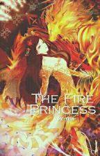 Book 2: The Fire Princess by seolnmi