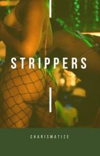 strippers :: [malik] by charismatize