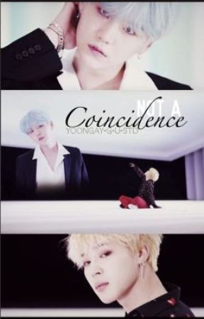 Not a Coincidence | yoonmin by Yoongay-G-U-STD