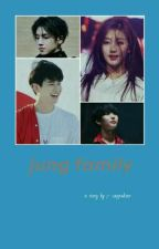 jung family by ryunism
