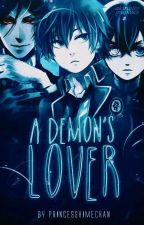 A Demon's Lover (Spin-off of A Demon's Butler) by Princesshimechan