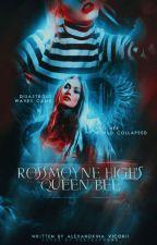 Rossmoyne High's Queen Bee (#1) by AlexandrinaV