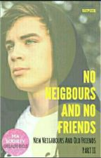 No Neighbours & No Friends h.g. by ratpizza