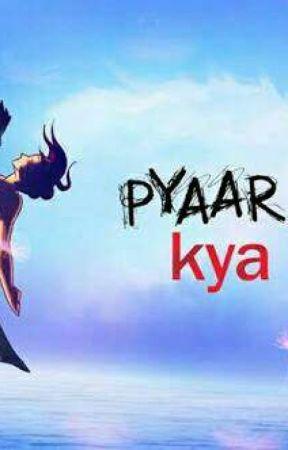 pyaar tune kya kiya  Season 10 by ShreyasLad