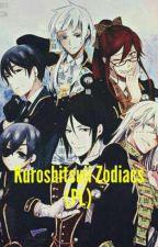 Kuroshitsuji Zodiacs(PL) by TenshiPL