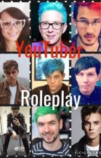 Youtuber Roleplay {{ Closed For Now }} by AwkwardPhanGirl2017