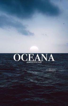 Oceana by alrightynatalie